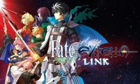 Fate/EXTELLA LINK iOS/APK Full Version Free Download