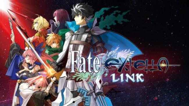 Fate/EXTELLA LINK iOS/APK Full Version Free Download