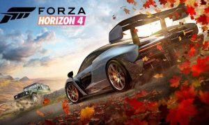 Forza Horizon 4 PC Latest Version Game Free Download