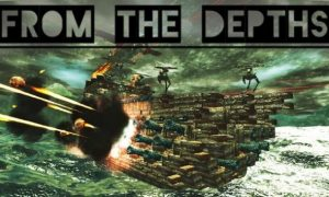 From The Depths Apk Full Mobile Version Free Download