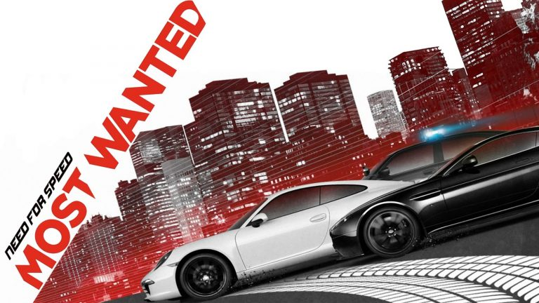 Need for Speed Most Wanted Apk Full Mobile Version Free Download