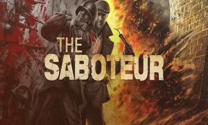 The Saboteur PC Latest Version Game Free Download