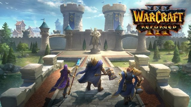 Warcraft III Reforged PC Latest Version Game Free Download