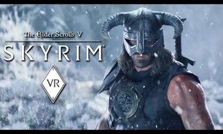 The Elder Scrolls 5 Skyrim VR PC Full Version Free Download