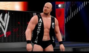WWE 2K16 PC Version Game Free Download
