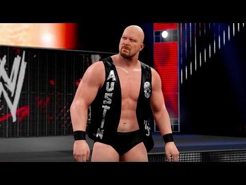 WWE 2K16 PC Version Game Free Download