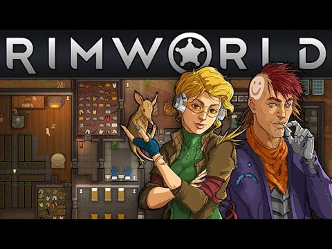 RimWorld PS4 Full Version Free Download