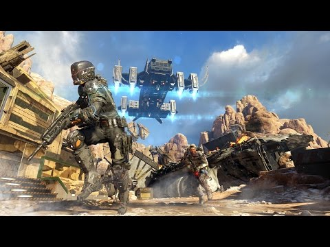 Call of Duty Black Ops 3 Apk Full Mobile Version Free Download