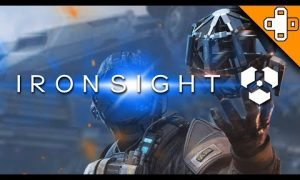 Ironsight Version Full Mobile Game Free Download