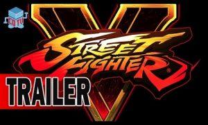 Street Fighter 5 iOS/APK Full Version Free Download