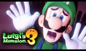 Luigis Mansion 3 PC Version Complete Game Free Download