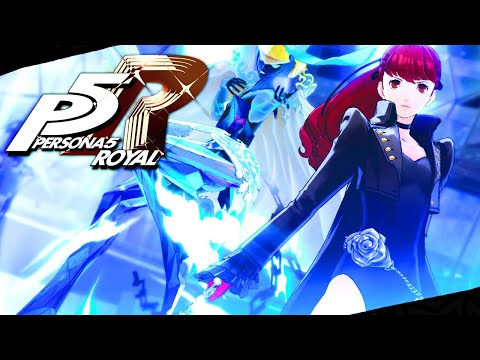 Persona 5 Royal Full Version PC Game Download
