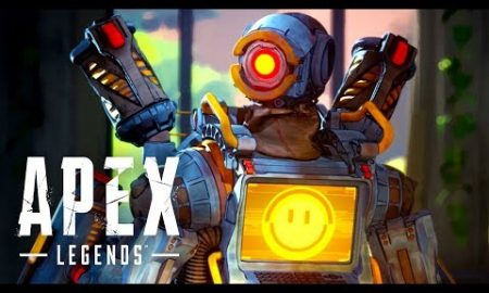Apex Legends APK Mobile Android Full Version Free Download