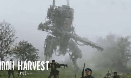 Iron Harvest PC Version Full Game Free Download