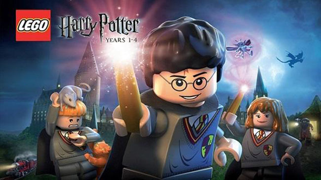 LEGO Harry Potter: Years 1-4 iOS/APK Version Full Game Free Download
