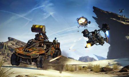 Borderlands 2 PC Version Game Free Download