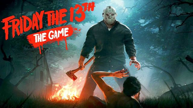 Friday The 13th PC Version Full Game Free Download