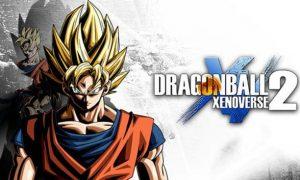 Dragon Ball z Xenoverse 2 PC Version Game Free Download