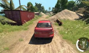 Beamng Drive Version Full Mobile Game Free Download