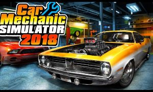 Car Mechanic Simulator 2018 Apk Full Mobile Version Free Download