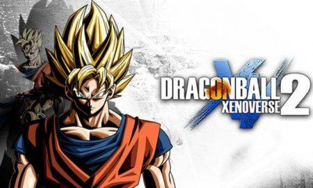 Dragon Ball z Xenoverse 2 Apk iOS Latest Version Free Download