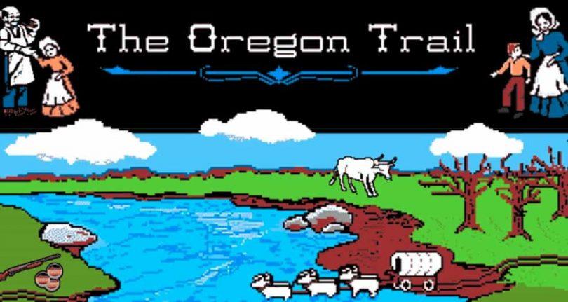 Oregon Trail iOS/APK Full Version Free Download