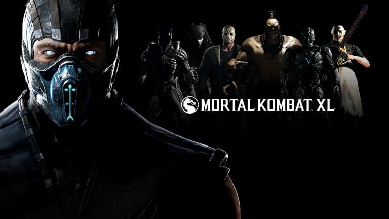 Mortal Kombat XL PC Latest Version Game Free Download