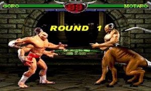 Mortal Kombat Trilogy Apk Full Mobile Version Free Download