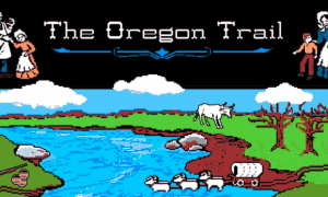 Oregon Trail PC Latest Version Game Free Download