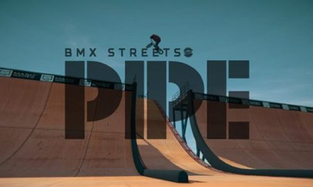 Pipe By BMX Streets Apk iOS Latest Version Free Download