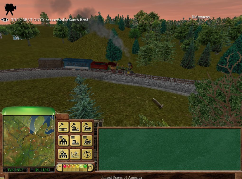 Railroad Tycoon 3 PS4 iOS/APK Full Version Free Download