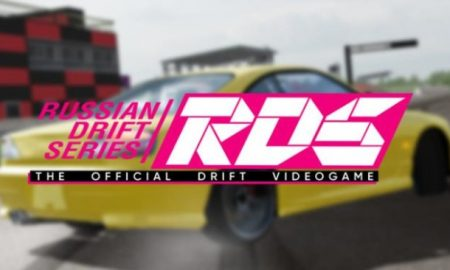 Rds – The Official Drift Videogame Apk Full Mobile Version Free Download