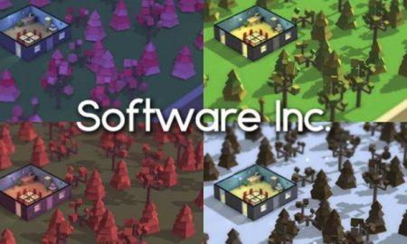 Software Inc. iOS/APK Version Full Game Free Download