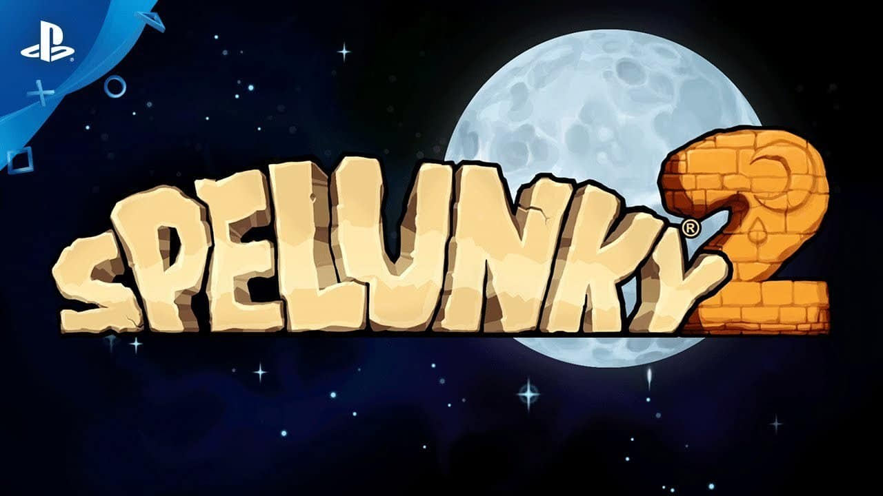 Spelunky 2 PC Latest Version Game Free Download