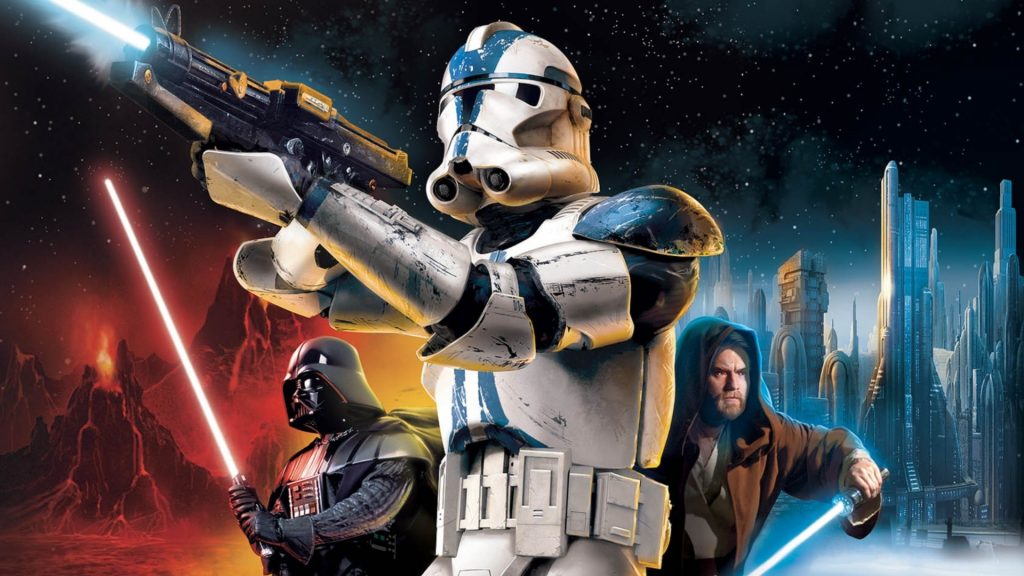 Star Wars Battlefront 2 Version Full Mobile Game Free Download