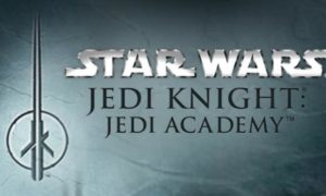 Install Star Wars Jedi Knight – Jedi Academy PC Version Game Free Download