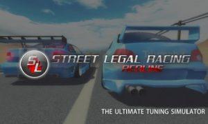Street Legal Racing: Redline V2.3.1 iOS/APK Full Version Free Download