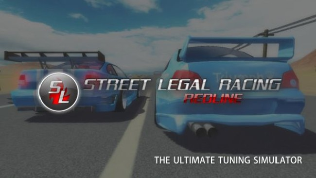Street Legal Racing: Redline V2.3.1 iOS/APK Full Version Free Download