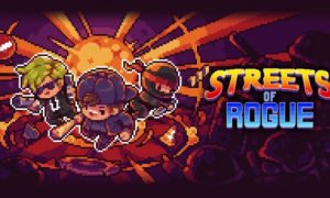Streets Of Rogue PC Version Full Game Free Download