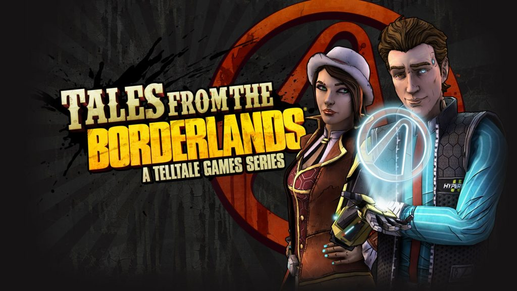 Tales From The Borderlands PC Version Game Free Download
