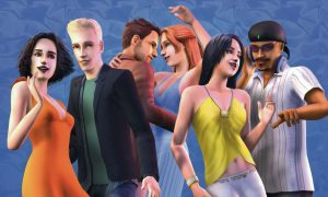 The Sims 2 Apk Full Mobile Version Free Download
