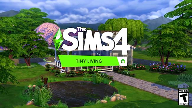 The Sims 4 APK Full Version Free Download