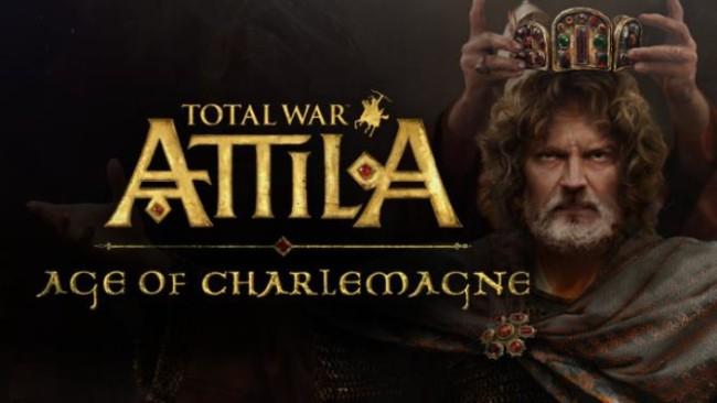 Total War: Attila Full Mobile Game Free Download