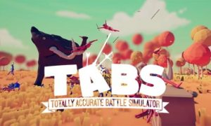 Totally Accurate Battle Simulator Apk iOS Latest Version Free Download