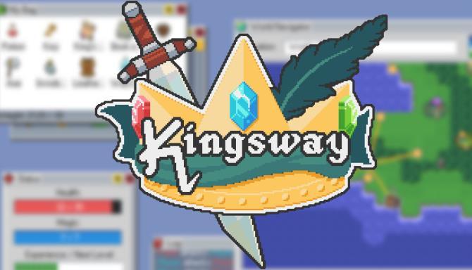 Kingsway PC Version Game Free Download