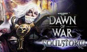 Warhammer 40,000: Dawn Of War – Soulstorm Apk iOS Latest Version Free Download