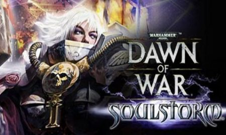 Warhammer 40,000: Dawn Of War – Soulstorm Apk iOS Latest Version Free Download