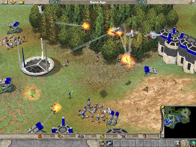 Empire Earth 1 PC Full Version Free Download