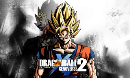 Dragon Ball Xenoverse 2 PC Latest Version Game Free Download