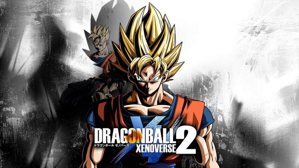 Dragon Ball Xenoverse 2 PC Latest Version Game Free Download